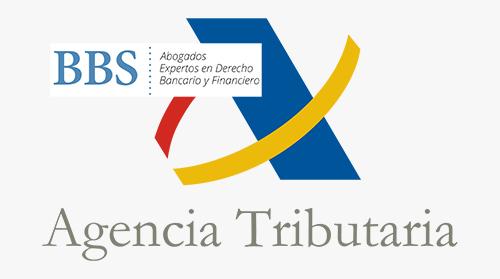Agencia Tributaria. BBS Abogados.