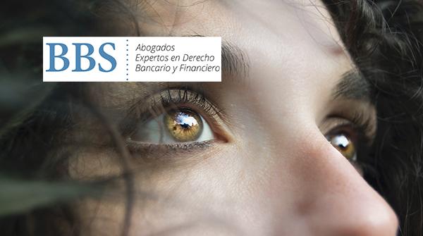 Ojos de mujer. BBS Abogados.