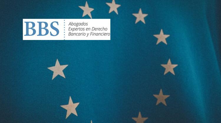 Bandera Unión Europea. BBS Abogados.