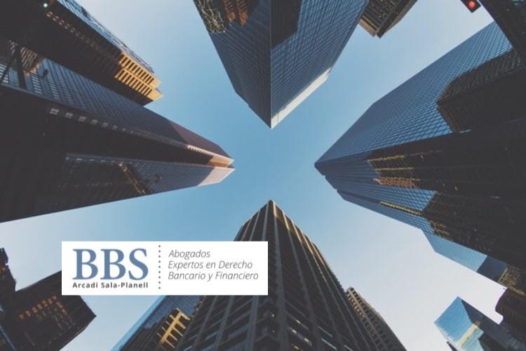 Edificios. BBS Abogados